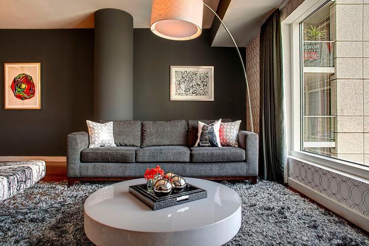 Modern LA Apartment