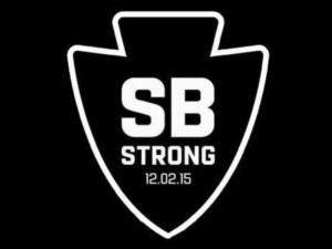 San Bernardino Strong