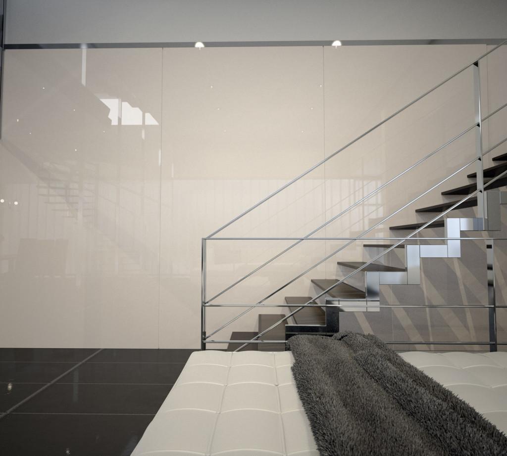 Bendheim architectural
