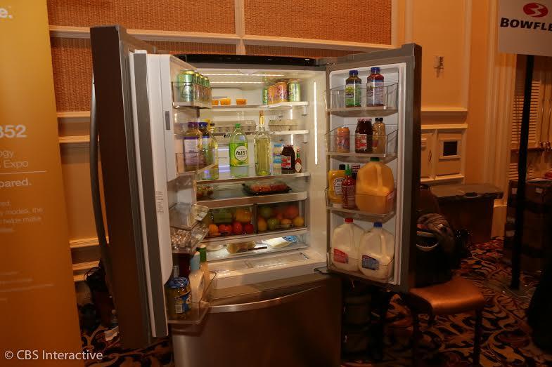 whirlpool-smart-french-door-refrigerator-open