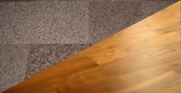 Install Hardwood Floor Over Asbestos, Can You Put Laminate Flooring Over Asbestos Tile
