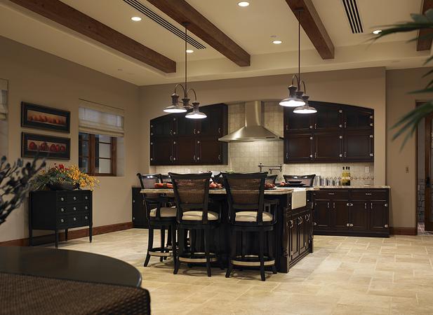 Interior Lighting is Vital to Design